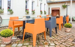 Landhotel Gutshof, Hotely  Hartenstein - big - 33