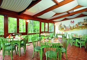 Landhotel Gutshof, Hotels  Hartenstein - big - 19