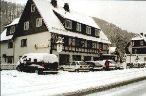 Hotel Züschenwald