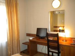 Hotel Crisana Arad, Hotels  Arad - big - 45