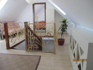 Hilde's Residence, Penzióny  Gura Humorului - big - 88