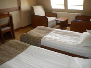 Hotel Crisana Arad, Hotels  Arad - big - 26