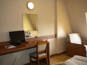 Hotel Crisana Arad, Hotels  Arad - big - 47