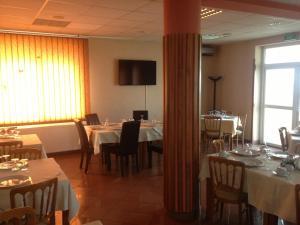 Hotel Lotus, Hotels  Arad - big - 39