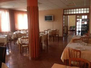 Hotel Lotus, Hotels  Arad - big - 40