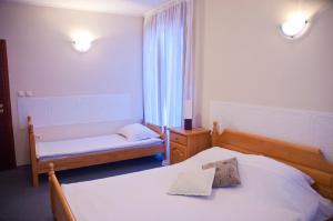 Europa Motel, Penziony  Sarajevo - big - 2