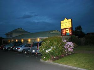 Birchwood Spa Motel, Motely  Rotorua - big - 20