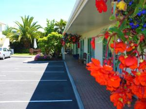 Birchwood Spa Motel, Motely  Rotorua - big - 28