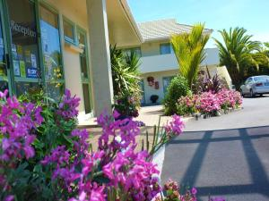 Birchwood Spa Motel, Motely  Rotorua - big - 31