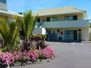 Birchwood Spa Motel, Motely  Rotorua - big - 30