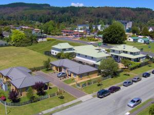 Birchwood Spa Motel, Motely  Rotorua - big - 36