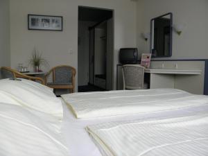 Parkhotel Schotten, Отели  Schotten - big - 13