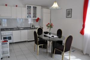 Apartments Villa Domjan
