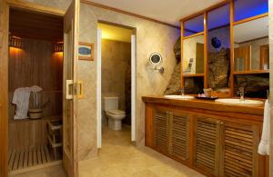 Premium Suite with Sauna
