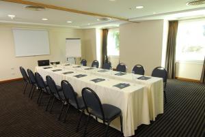 Hotel Aeroparque Inn & Suites, Hotely  Buenos Aires - big - 27