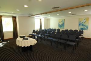 Hotel Aeroparque Inn & Suites, Hotely  Buenos Aires - big - 26