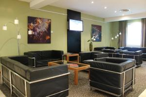 Hotel Aeroparque Inn & Suites, Hotely  Buenos Aires - big - 25