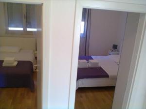 Apartments Mamić