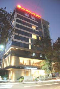 Ramee Grand Hotel and Spa, Pune, Hotely  Pune - big - 1