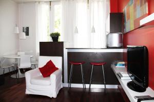 Two-Bedroom Apartment - Consell de Cent, 368