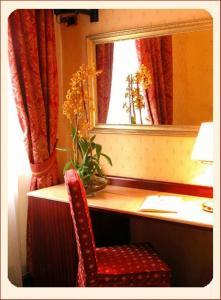 Hotel La Spia D'Italia, Szállodák  Solferino - big - 21