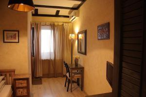 Avalon Rooms, Гостевые дома  Орадя - big - 16