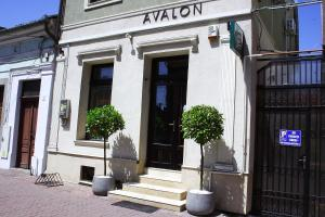 Avalon Rooms, Гостевые дома  Орадя - big - 56