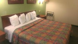Days Inn by Wyndham New Haven, Hotels  New Haven - big - 2