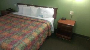 Days Inn by Wyndham New Haven, Hotels  New Haven - big - 3