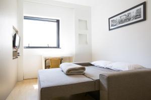 Flat Jardins Suites Sao Paulo, Апартаменты  Сан-Пауло - big - 22