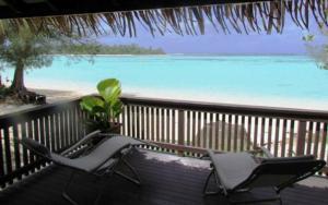 Muri Shores, Villen  Rarotonga - big - 1