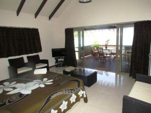 Muri Shores, Ville  Rarotonga - big - 3