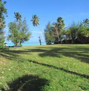 Muri Shores, Ville  Rarotonga - big - 35
