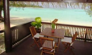 Muri Shores, Ville  Rarotonga - big - 6