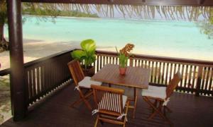 Muri Shores, Vily  Rarotonga - big - 9