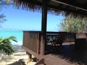 Muri Shores, Ville  Rarotonga - big - 4