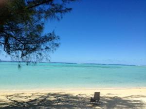Muri Shores, Villák  Rarotonga - big - 33