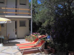 Residence Casa Di Caccia, Apartmanhotelek  Marina di Bibbona - big - 19