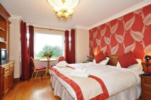 Atlantic View B&B, Bed and breakfasts  Galway - big - 4