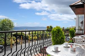 Atlantic View B&B, Bed and breakfasts  Galway - big - 25
