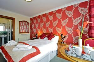 Atlantic View B&B, Bed and breakfasts  Galway - big - 3