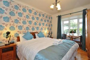 Atlantic View B&B, Bed and breakfasts  Galway - big - 9