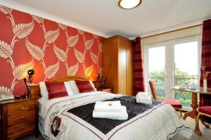 Atlantic View B&B, Bed and breakfasts  Galway - big - 2