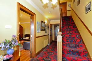 Atlantic View B&B, Bed and breakfasts  Galway - big - 22