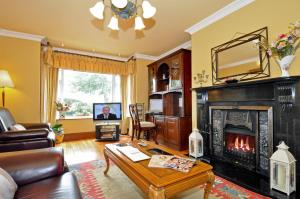 Atlantic View B&B, Bed and breakfasts  Galway - big - 23