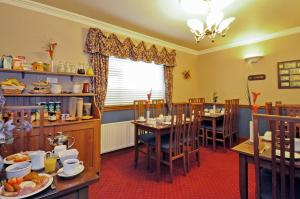 Atlantic View B&B, Bed and breakfasts  Galway - big - 21
