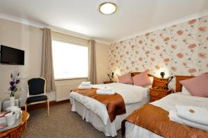 Atlantic View B&B, Bed and breakfasts  Galway - big - 5