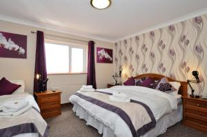Atlantic View B&B, Bed and breakfasts  Galway - big - 7