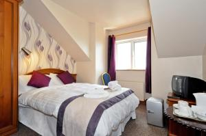 Atlantic View B&B, Bed and breakfasts  Galway - big - 6