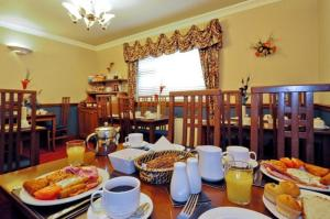 Atlantic View B&B, Bed and breakfasts  Galway - big - 11